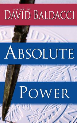Absolute Power Cover