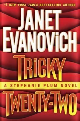 Tricky Twenty-Two: A Stephanie Plum Novel Cover Image