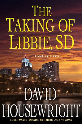 The Taking of Libbie, SD Cover