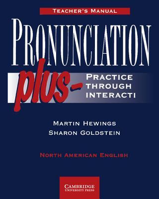 Pronunciation Plus Cover Image