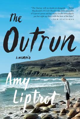 The Outrun: A Memoir Cover Image