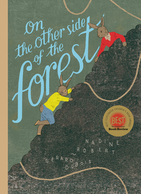 On the Other Side of the Forest Cover Image