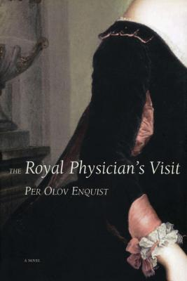 The Royal Physician's Visit Cover