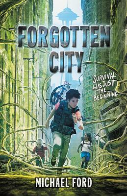 Forgotten City by Michael Ford