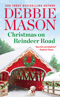 Cover for Christmas on Reindeer Road (Highland Falls #2)