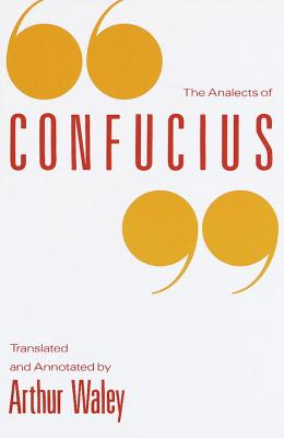 The Analects of Confucius Cover Image