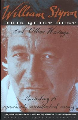 This Quiet Dust Cover