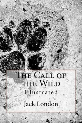 The Call of the Wild: Illustrated Cover Image