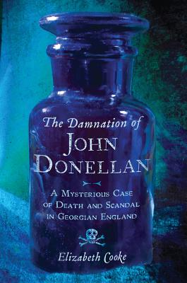 The Damnation of John Donellan Cover
