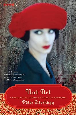 Cover for Not Art