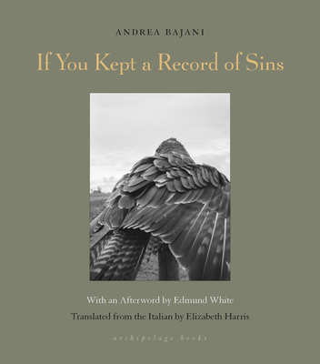 Cover for If You Kept a Record of Sins