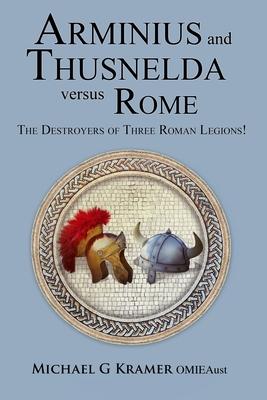 Arminius and Thusnelda Versus Rome Cover Image