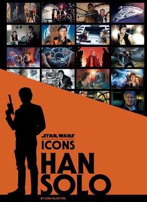 Star Wars Icons: Han Solo Cover Image