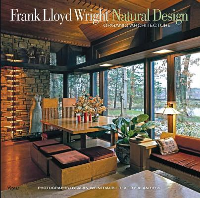 frank lloyd wright natural design organic architecture