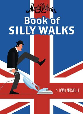 Monty Python's Book of Silly Walks Cover Image