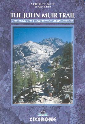 The John Muir Trail Cover