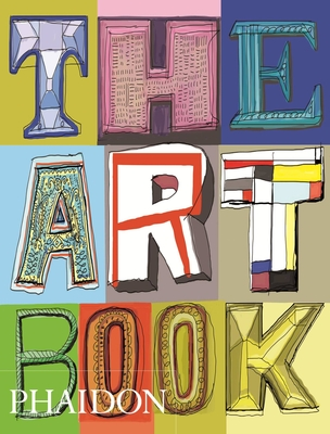 The Art Book: New Edition, Mini Format Cover Image