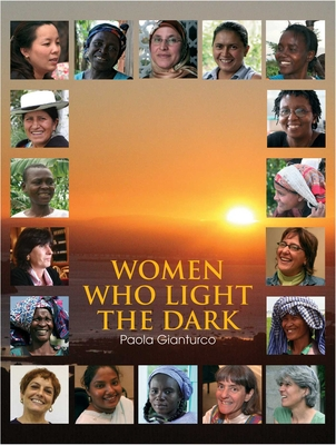 Women Who Light the Dark Cover