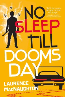 No Sleep till Doomsday (A Dru Jasper Novel #3) Cover Image