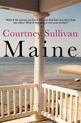 Maine Cover Image