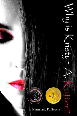 Why is Kristyn A. Kutter? Cover Image