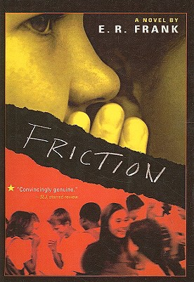 Cover for Friction (Richard Jackson Books (Pb))