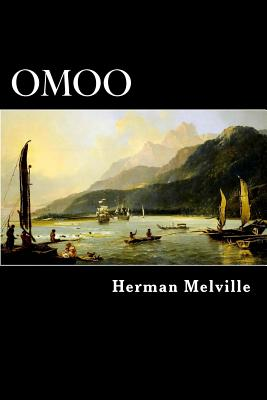 Omoo: Adventures in the South Seas Cover Image