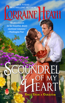 Scoundrel of My Heart Cover Image