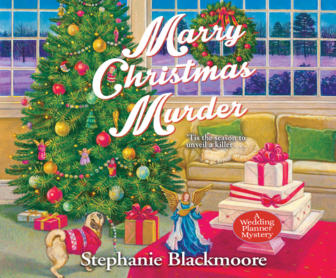 Marry Christmas Murder Cover Image