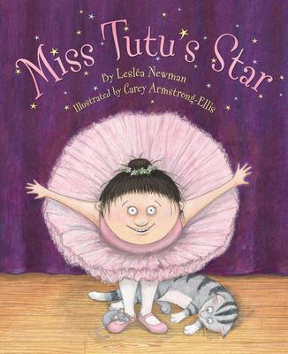Miss Tutu's Star Cover