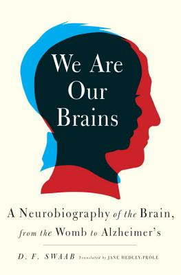 We Are Our Brains Cover