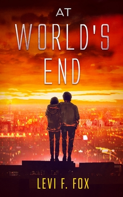 At World's End: A Mystery X Supernatural Novel (Detective Zac Story) Cover Image