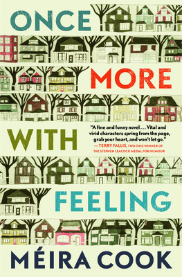 Once More with Feeling Cover Image