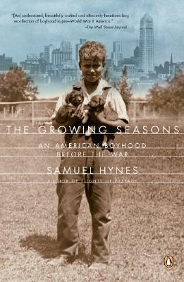 The Growing Seasons Cover