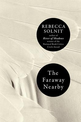 The Faraway Nearby Cover