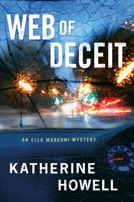 Web of Deceit: An Ella Marconi Mystery Cover Image