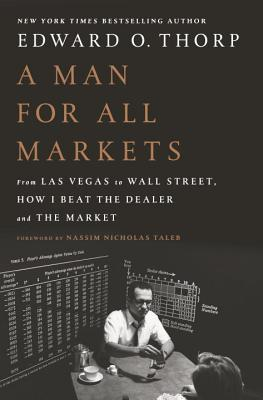 A Man for All Markets cover image