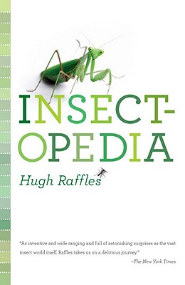 Insectopedia Cover