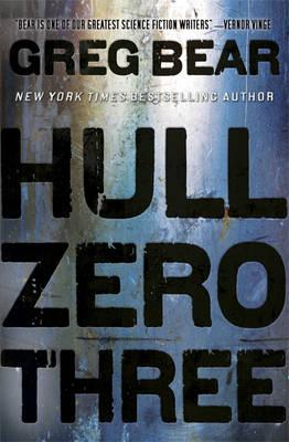 Hull Zero Three Cover