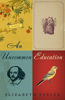 An Uncommon Education Cover