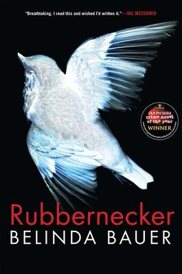 Cover for Rubbernecker