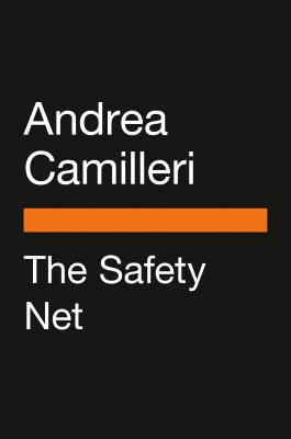 The Safety Net (An Inspector Montalbano Mystery #25) Cover Image