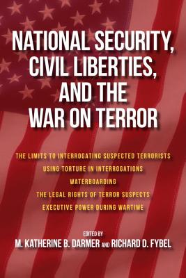 National Security, Civil Liberties, and the War on Terror Cover