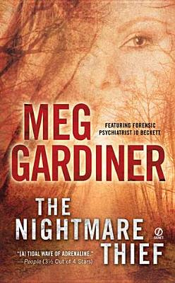 The Nightmare Thief Cover