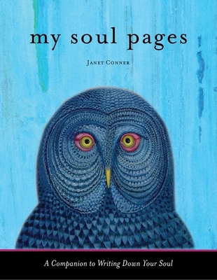 My Soul Pages Cover