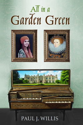 All in a Garden Green Cover Image