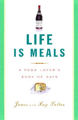 Life Is Meals Cover