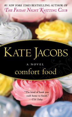 Cover for Comfort Food