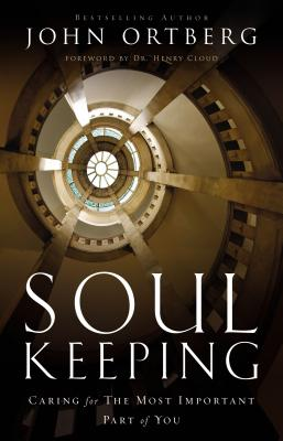 Soul Keeping Cover