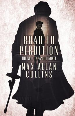 Road to Perdition Cover